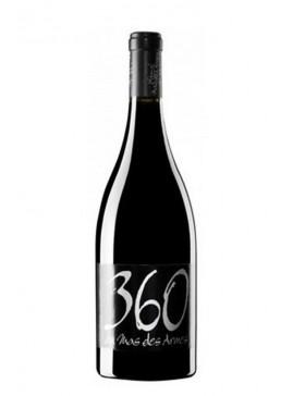 Le 360 - Mas des Armes - Le Cellier de Rodolphe