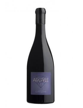 Argyle 2018 - Domaine des Conquêtes - Le Cellier de Rodolphe
